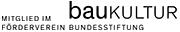Mitglied im Förderverein Bundesstiftung bauKULTUR