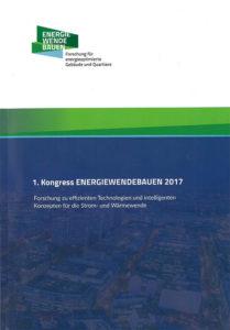 Tagungsband Kongress 2017: EnergieWendeBauen (Seite 48 - 59)